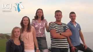 Uitnodiging Kruispuntconferentie Belijdenis LCJ 2014