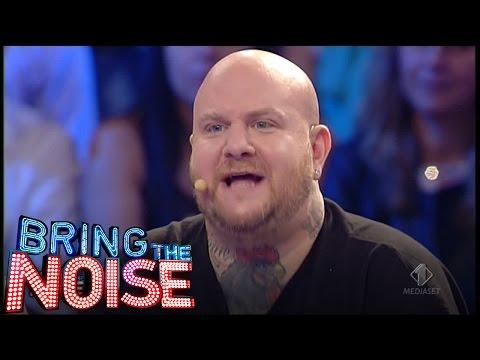 Bring the noise - Una canzone mono-tona, la sfida - Prima puntata