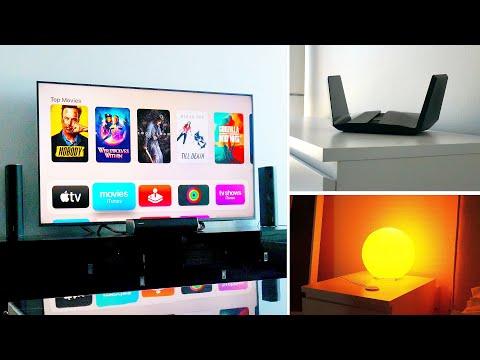 My Favorite Smart Home Tech Gadgets! (2021)