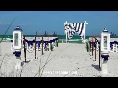 Welcome to Gulf Beach Wedding!