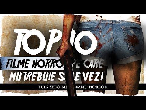TOP 10 FILME HORROR PE CARE NU TREBUIE SA LE VEZI from YouTube · Duration:  14 minutes 48 seconds
