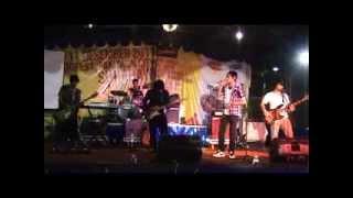 Nama Band - Benci Tapi Rindu (Perform Pakuwon City Sby).3gp