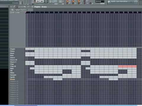 Drake - Uptown (FL Studio Remake)