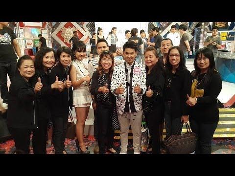 แพร่ชนะชัยภูมิ รายการกิ๊กดู๋ สงครามเพลงเงินล้าน 12-11-2556