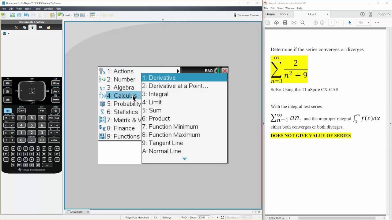 Funky Algebra 2 Test Generator Sketch - General Worksheet ...