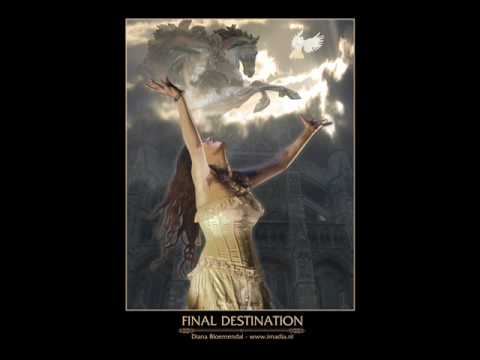 Within Temptation - Final Destination (lyrics)