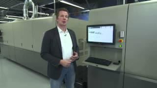 Zalsman installeert eerste Ricoh Pro VC60000 rotatief inkjet productiesysteem