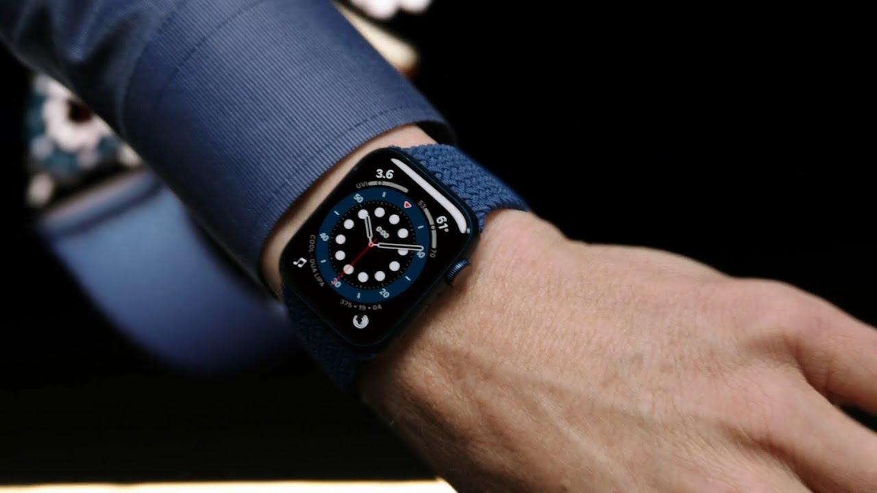 Apple Watch 6/ Apple Watch SE. Ce alegi? (unboxing și review română)