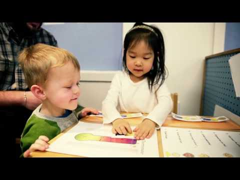 Beginnings School and Child Development Center, Weston MA