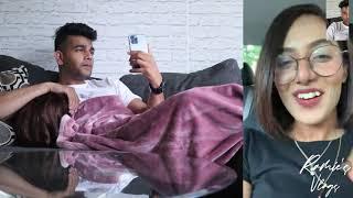 Cheating Prank on my Girlfriend **She Cried**Indian Pranks**