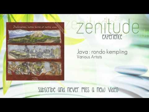 [Indonesian Relaxing Music] - Java : rondo kempling