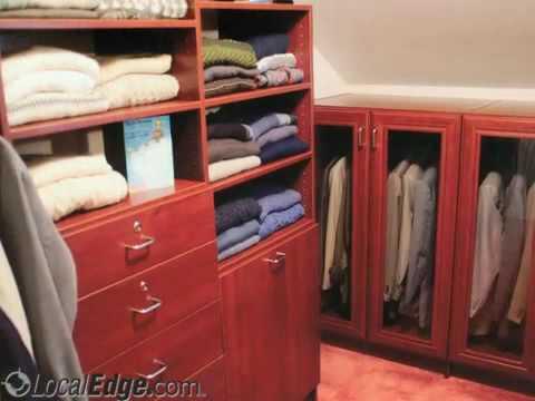 Carolina Closet Company Wilmington NC