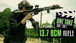 ONE TAKE: Lucas Botkin's 13.7 BCM Carbine
