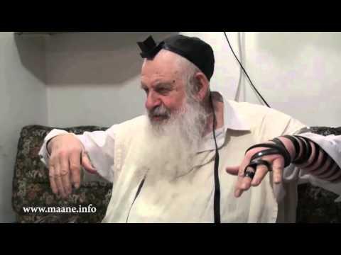 הרב אורי זוהר מספר לאביתר בנאי על אריק איינשטיין ז