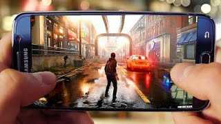 Top 10 NEW HD High Graphics Games ForiOS/Android (2018)