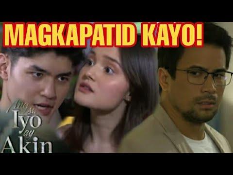 Download ANG PASABOG | Ang Sa Iyo Ay Akin Full Episode December 03,2020 Highlights