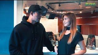 JoHaRa Pagi ERA : Johan Compete Dengan Elizabeth Tan Tackle Zul Ariffin