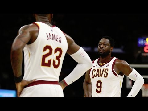 Cleveland Cavaliers Top 10 Plays of October | 2017-18 NBA Season