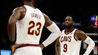 Cleveland Cavaliers Top 10 Plays of October   2017-18 NBA Season