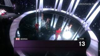 Recap of all the songs from the 2010 Eurovision Song Contest Final