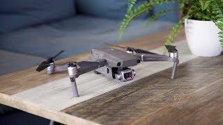 DJI Mavic 2 Pro & Zoom Review: Das nächste Level für portable Drohnen! - felixba