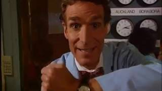 Bill Nye, the Science Guy: Time-keeping Motion Machine of Science thumbnail