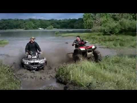 Honda Of Decatur >> May 12th, 2012 Ride - Rocky Ridge ATV Park (Music By Jawga ...