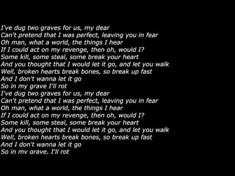XXXTentacion - Garette's Revenge (Official Screen Lyrics)