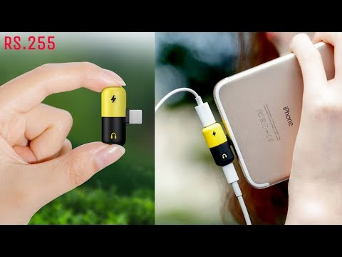 5 UNIQUE SMARTPHONE GADGETS INVENTION ▶ Really Need For Your Mobile | You Can Buy in Online Store