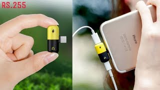 5 UNIQUE SMARTPHONE GADGETS INVENTION Really Need For Your Mobile | You Can Buy in Online Store