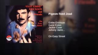 Pigeon-Toed Joad