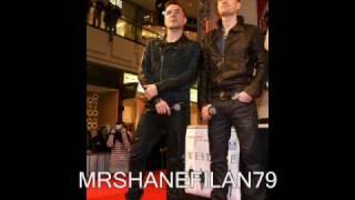 Shane Filan - 'That Should Be Me' (Justin Bieber)