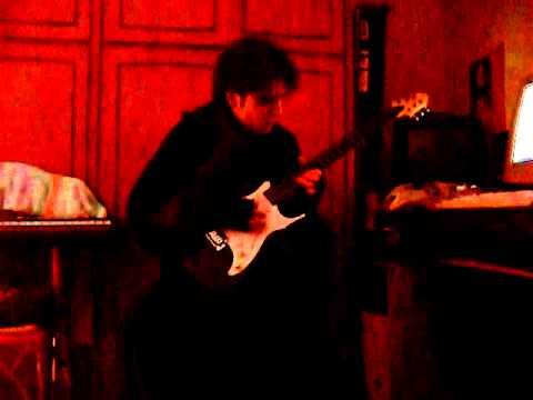 Dave Kurrikainen - Stricken (Disturbed cover)