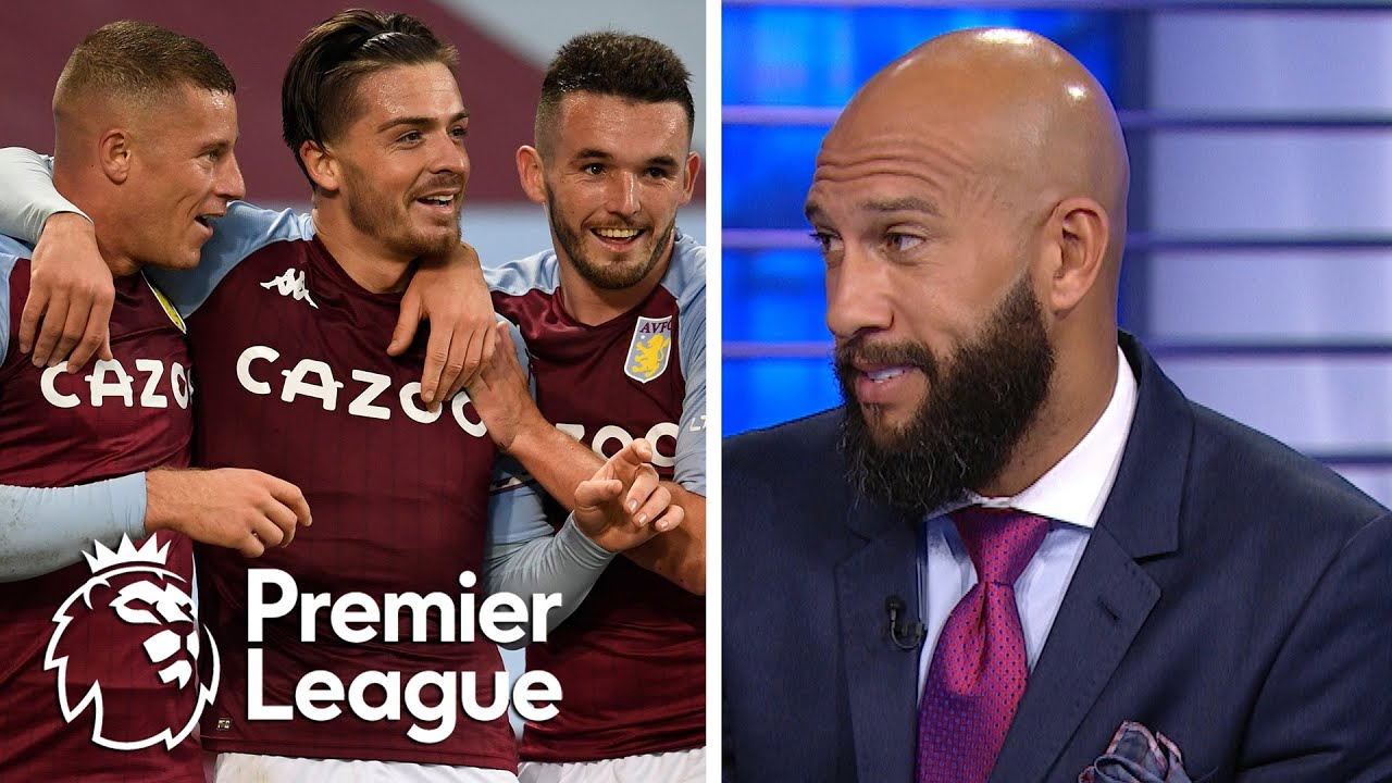 Reactions, analysis after Aston Villa's 7-2 win over ...