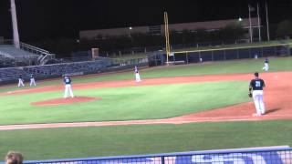 Mark Shaver 9-3-12 Freedom Pro Baseball League