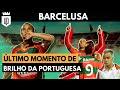 Barcelusa: o que aconteceu com o time que deu um título inédito à Portuguesa? | MEMÓRIA UD