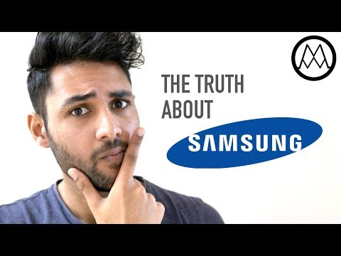 The Surprising TRUTH about Samsung - 15 things you did not know.