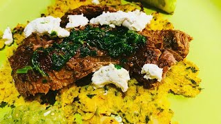 Taco Tuesday Carne Asada