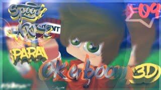 SpeedArt Cartoon 3D Avançada (Minecraft) Para OKaboom