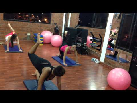 PILATES IN CALI COLOMBIA