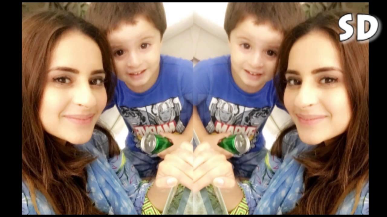 Fatima Effendi Mother