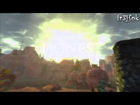 """Fallout: New Vegas -  DLC #2 """"Honest Hearts"""" Trailer  [Subtitulado al Español]"""