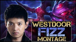 Westdoor Montage - Best Fizz Plays