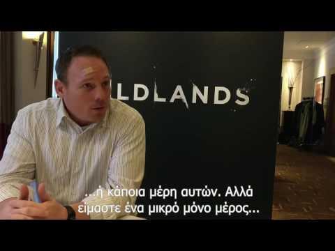 Wildlands  --- Συνέντευξη με τον Adam Newbold - Πρώην Πεζοναύτης του αμερικανικού στρατού