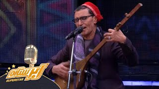 آهنگ زیبای تبسم از میرمفتون   Mir Maftoon -Tabasom Beautiful Performance