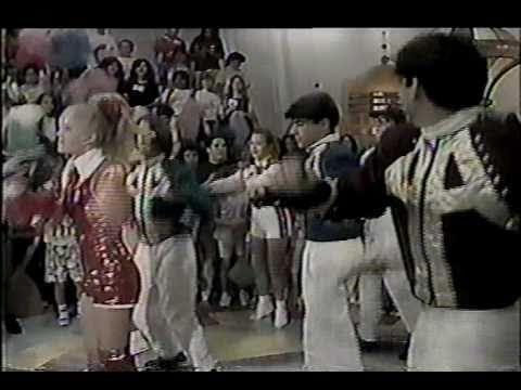 Angélica - Romance Bom - Clube da Criança (1992)