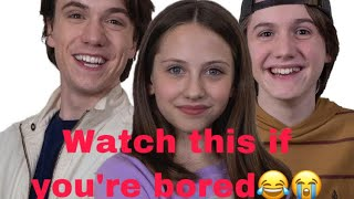Shiloh and bros Interesting Top Tik Tok Videos for 2020