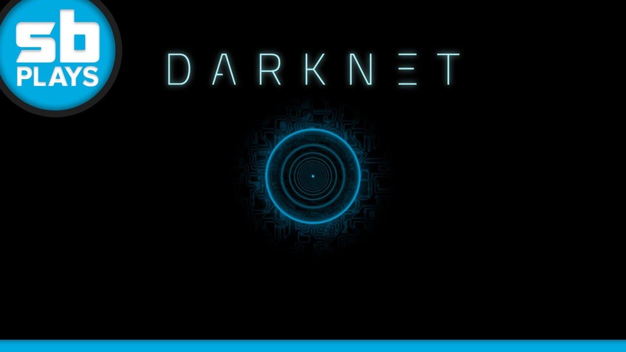 First Play: Darknet