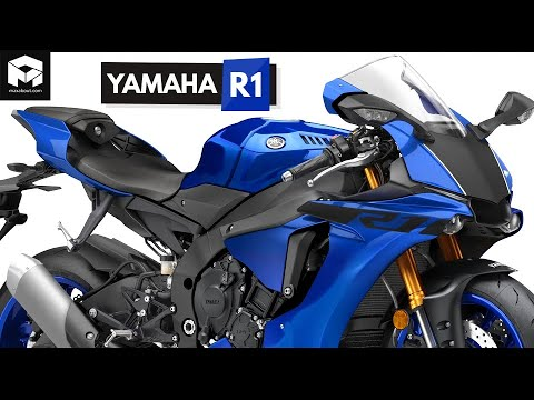 Yamaha Yzf R1 Specs Price In India New Model