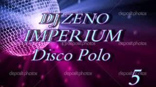 DJ ZENO Imperium Disco Polo 5 (2014)